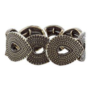 Bracelete-Gota-Ouro-Velho