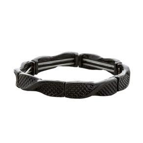 Bracelete-Simples-Preto