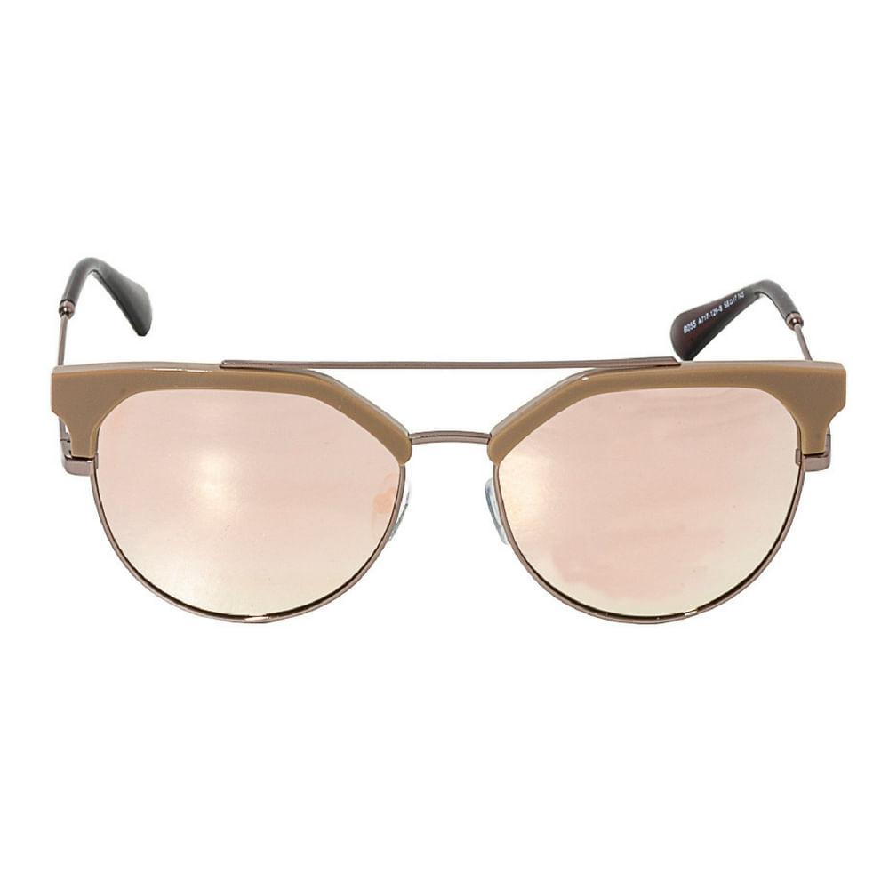 cafdc7e6c Óculos de Sol Feminino Arredondado - Fashion Biju