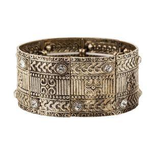 Bracelete-Bohemian-Dourado-Strass