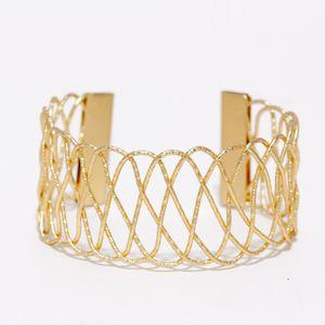Bracelete-Dourado