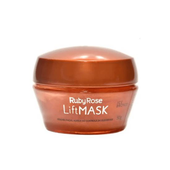 Lift-Mask-Bronze