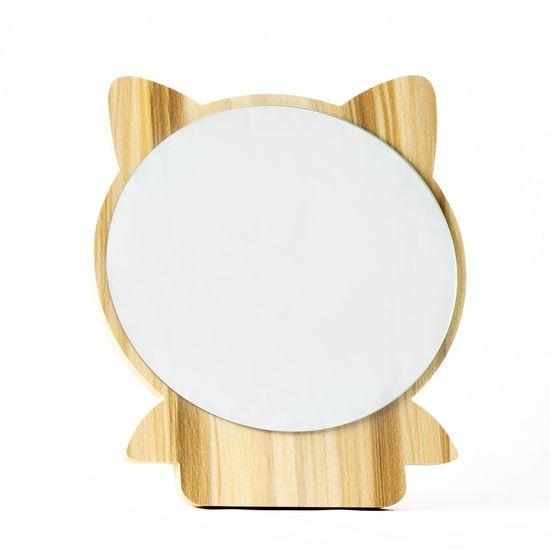 Espelho-de-Gatinho