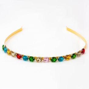 tiara-de-pedrinhas-redondas-colorido