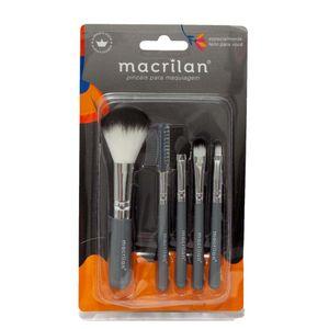 kit-de-5-pinceis-pequenos-macrilan-kp5-18-cinza