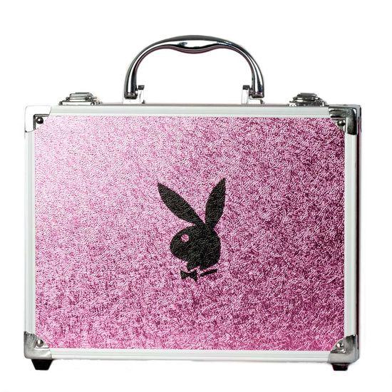 maleta-de-maquiagem-rosa-playboy-rosa