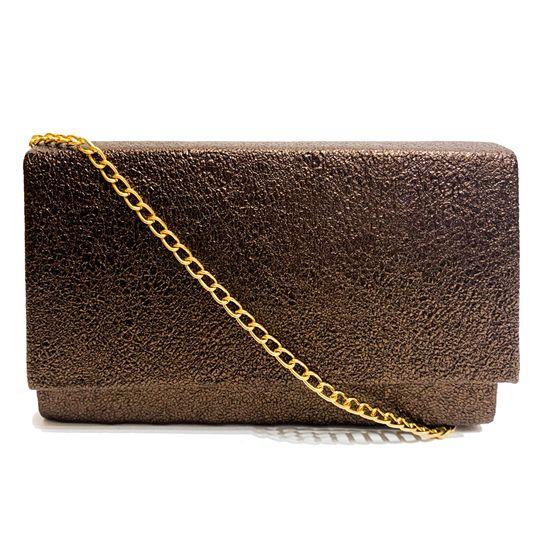 bolsa-clutch-textura-brilhosa-marrom