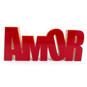 placa-decorativa-amor-vermelho