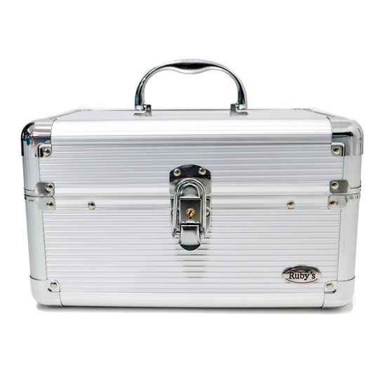 maleta-de-maquiagem-profissional-media-rubys-prata