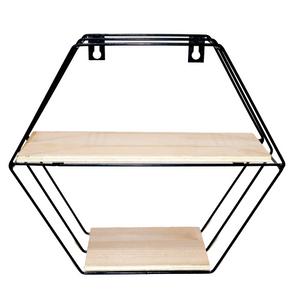 nicho-prateleira-dupla-hexagonal