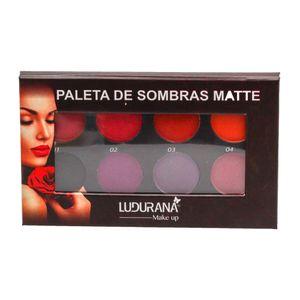paleta-de-sombras-matte-8-cores-ludurana