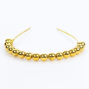 tiara-de-bola-dourada