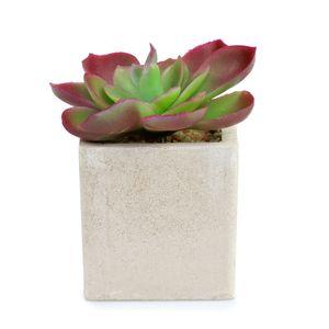 vaso-com-suculenta-artificial-rosa-de-pedra