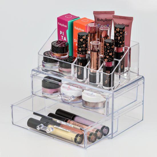organizador-de-maquiagem-em-acrilico-com-gaveta