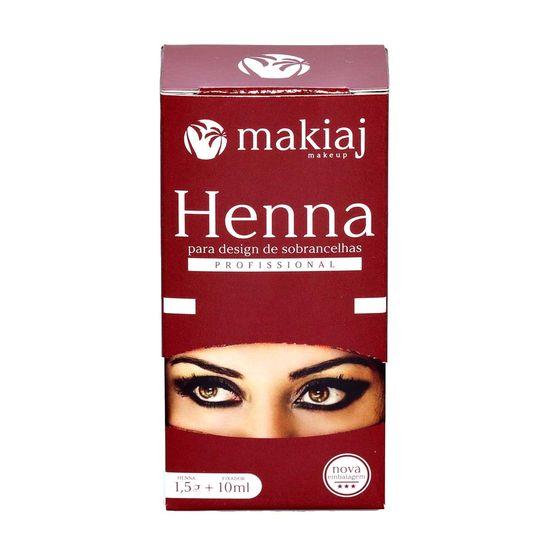 henna-para-desing-de-sobrancelha-makiaj