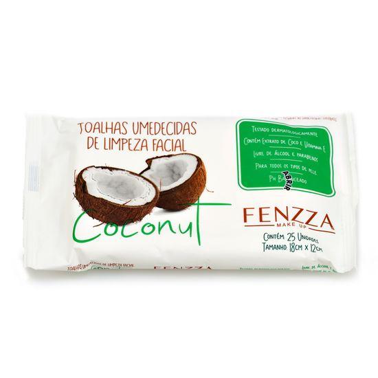 toalhas-umedecidas-de-limpeza-facial-coconut-fenzza-make-up