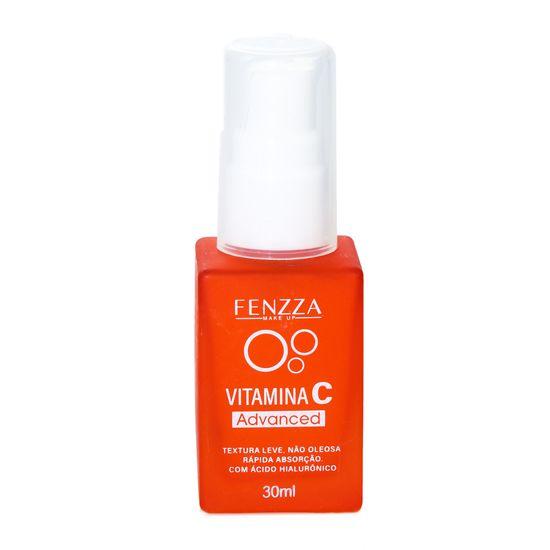 Vitamina C Advanced Fenzza