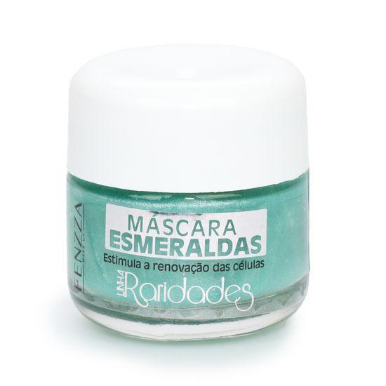mascara-esmeralda-linha-raridades-fenzza