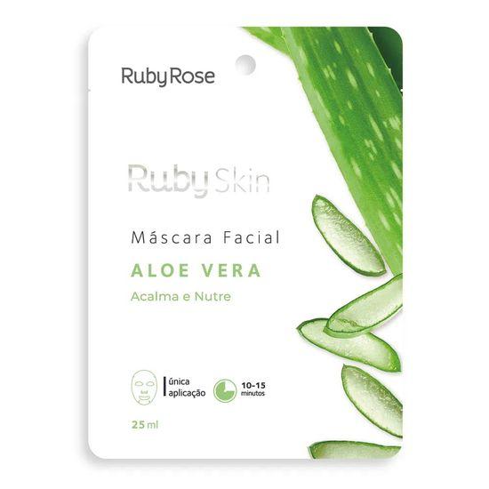 mascara-facial-de-tecido-aloe-vera-skin-ruby-rose