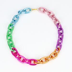 colar-corrente-grossa-colorida