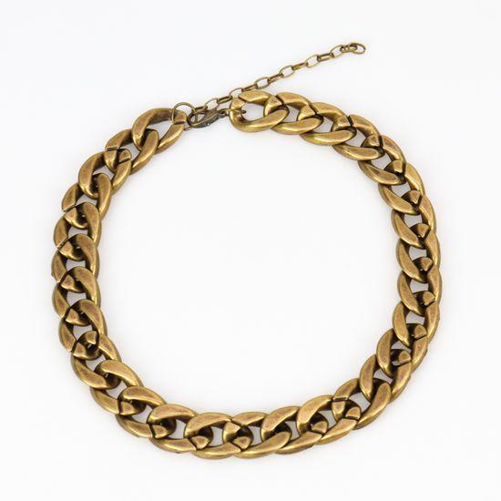 colar-corrente-trancada-ouro-velho