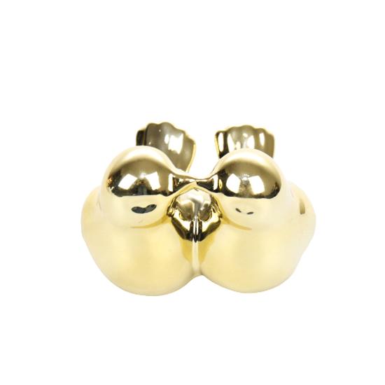 casal-de-passarinhos-decorativo-dourado
