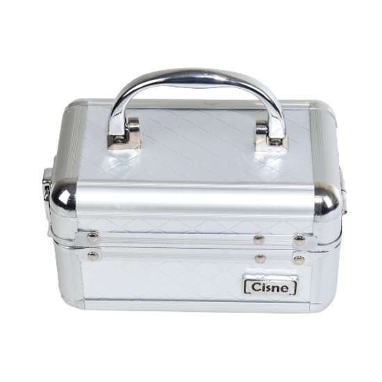 mini-maleta-prateada-cisne
