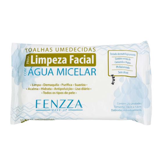 toalhas-umedecidas-para-limpeza-facial-com-agua-micelar-fenzza