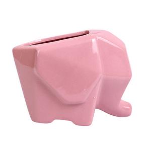 vaso-decorativo-elefante-geometrico-rosa