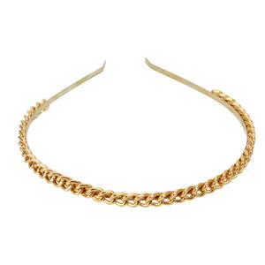 tiara-fina-de-corrente-dourada
