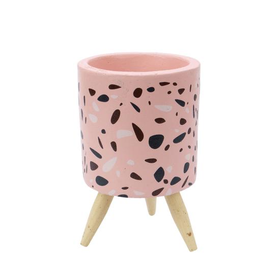 vaso-decorativo-pequeno-estampado-com-tripe-modelo-2