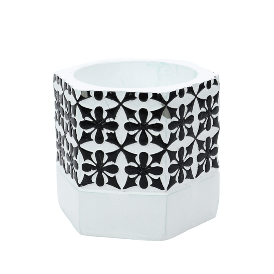 vaso-decorativo-hexagonal-modelo-1