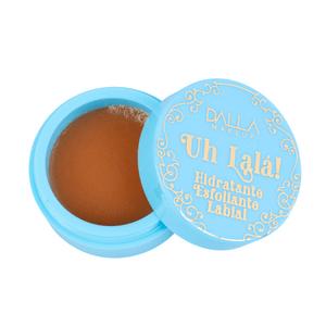 hidratante-e-esfoliante-labial-uh-lala-dalla-Caramel-Pudding