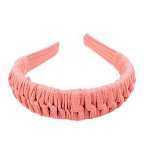 tiara-de-tecido-trancado-salmao
