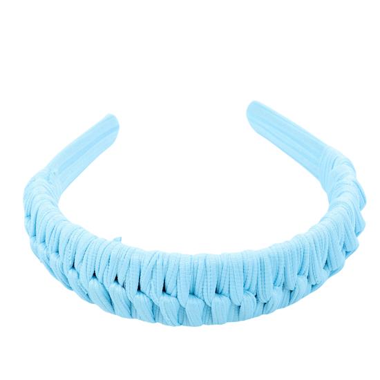 tiara-de-tecido-trancado-azul-claro
