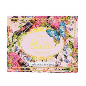 paleta-de-sombras-secret-garden-volume-1-dalla