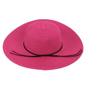 chapeu-de-palha-colorido-rosa