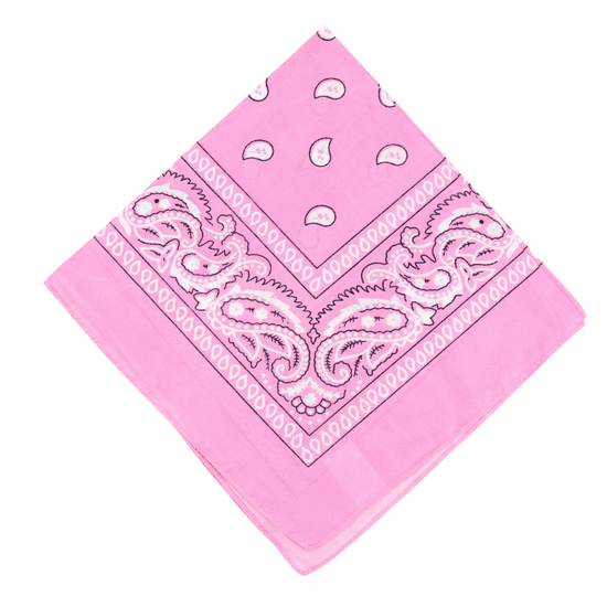 bandana-feminina-estampada-Rosa-Claro