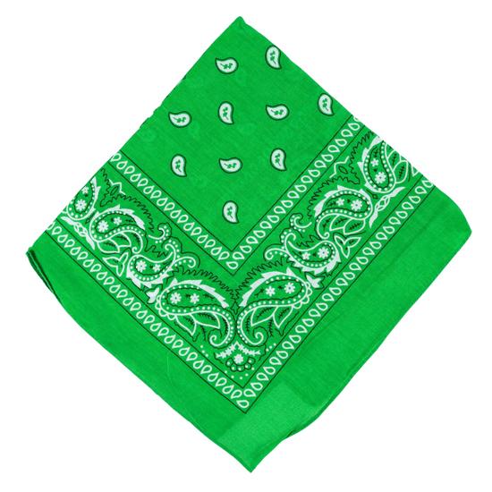 bandana-feminina-estampada-Verde