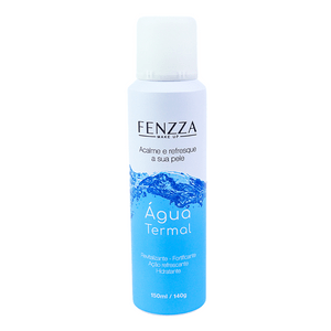 Agua-Termal-Fenzza