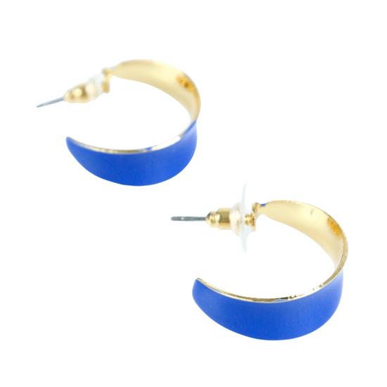 Brinco-de-Argola-Pequena-Colorida-azul