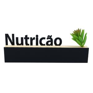 Placa-Decorativa-Profissao-Nutricao-