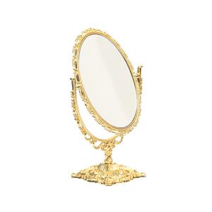 espelho-de-vidro-com-moldura-de-plastico-Pequeno-dourado