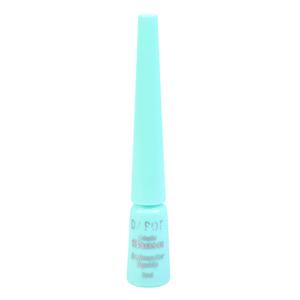 delineador-colorido-liquido-dapop-azul-claro