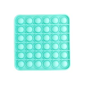 Brinquedo-Anti-Stress-Pop-It-Bolha-Sensorial-Quadrado