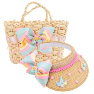 Kit-Infantil-Bolsa-de-Praia-e-Viseira-modelo-1