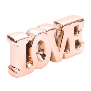 Enfeite-Decorativo-em-Ceramica-Love-Grande-rose